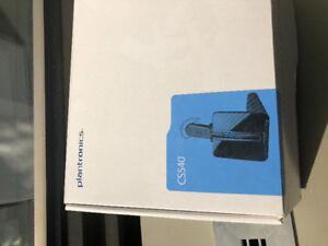 Plantronics cs540 wireless  Headset valeur de 275$ plus taxe