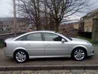 Vauxhall Vectra 1.8i VVT SRi 2008 (08)**Full Years MOT**Excellent Family Car