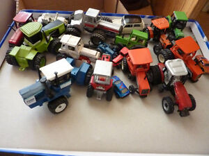 TOY CAST TRACTOR SELECTION Kitchener / Waterloo Kitchener Area image 6