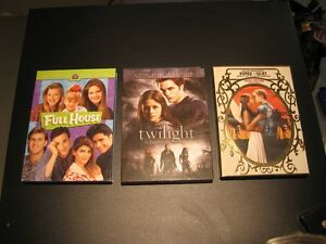 various series and dvd sets Kitchener / Waterloo Kitchener Area image 3