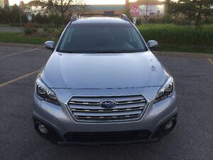 2017 Subaru Outback Familiale