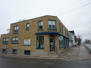 Cobourg Commercial Space for Lease