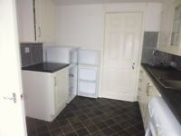 2 bedroom unfurnished apartment within apartment block on Western Avenue. (REF 436)