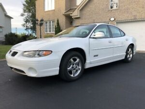 1997 Pontiac Grand Prix GTP Sedan