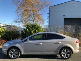 2011 61 Ford Mondeo 2.0TDCi 163 Titanium