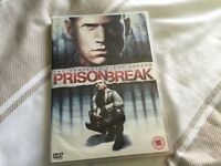 Full prison break collection 1-4
