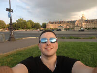 I am an experienced native French tutor-Sorbonne graduate-