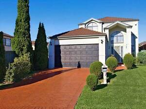 QUALITY, 4 ROOM B/V HOUSE, WITH STUDY, VIEW WED, 18/1/17, 6.30PM Woodcroft Blacktown Area Preview