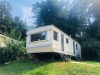 Static Caravan Hastings Sussex 2 Bedrooms 6 Berth BK Calypso 2004 Beauport