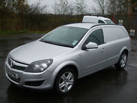 .2010.Vauxhall Astravan SPORTIVE.1.9CDTI.TWO OWNERS FROM NEW