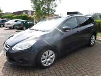 Ford Focus 1.6TDCi Left Hand Drive(LHD)