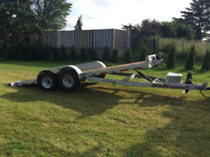 Float Trailers - For Rent
