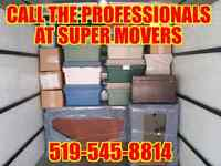 Super Movers