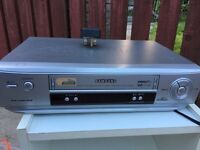 Video player and DVD player each