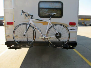 NEW Swagman RV Bumper Bike Rack