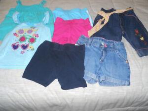 SIZE 4T CLOTHES