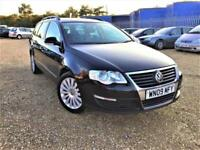 2009 Volkswagen Passat Highline 1.9TDI Warranty & delivery available PX welcome