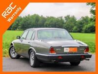 1992 Daimler Double Six Series III V12 5.3 Auto Very Good Condition 100% Origina