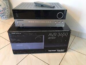 Harmon Kardon AVR 130 audio Tuner  Windsor Region Ontario image 1