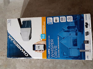 Brand new Garage door opener
