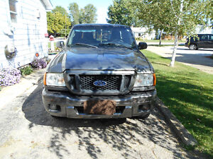 2004 Ford Ranger Pickup Truck for sale or trade
