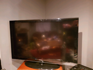 52 inch SAMSUNG TV FOR SALE!!!!