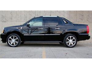 2011 Cadillac Escalade EXT AWD