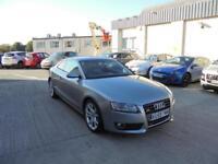 2010 Audi A5 2.0TFSI ( 211ps ) Quattro SE Finance Available