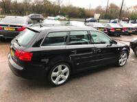 Audi A4 Avant 1.9 TDI S Line 5dr