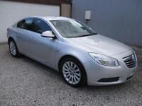 2009 Vauxhall Insignia 2.0T 16V SE 5dr Auto AUTOMATIC 5 door Hatchback