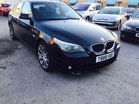 BMW 530D 3.0 SE AUTOMATIC, DIESEL, SALOON