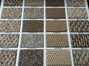 Berber Carpet $1.89 sq feet Installed + FREE UPGRADED UNDERPAD!! Kitchener / Waterloo Kitchener Area image 4