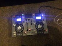 TIBO PRO DJ 2000