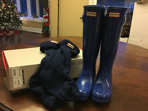 Brand New Never Worn Hunter Boots