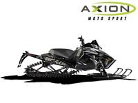 2016 Arctic Cat XF 9000 HIGH COUNTRY LIMITED 66,97$/SEMAINE