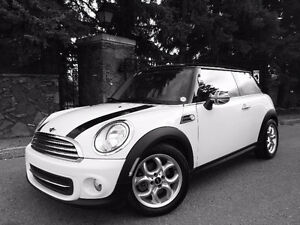 2012 Mini Cooper Automatic Low Kms Certified Must See $15,995.00