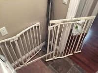 Dog fence mint condition