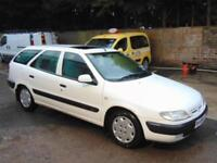 CITROEN XSARA 1.4i PETROL LX ESTATE ***1 OWNER...ONLY 18,260 MILES FROM NEW