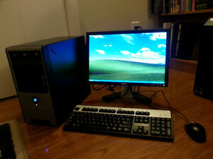 Desktop Computer System (2.2GHz, 2GB RAM, 250GB HD) + More Kitchener / Waterloo Kitchener Area image 2