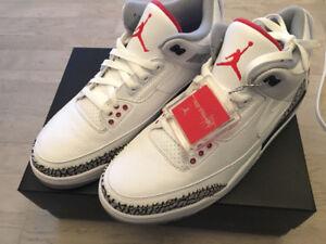 Air Jordan 3 JTH