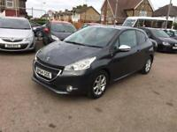 Peugeot 208 1.4HDi ( 68bhp ) 2015 Style 3DR