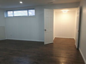 FROM MAY 1 !!!! 2 BEDROOM BASEMENT FOR RENT