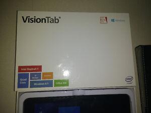 Tablet/computer  ( Microsoft vision tab) Gatineau Ottawa / Gatineau Area image 2