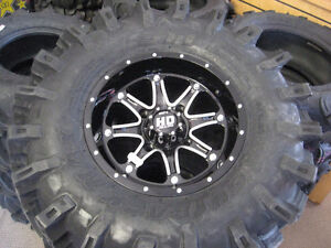 Honda 4x4 350/400/420 ATV Tires Peterborough Peterborough Area image 10