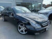 2010 Mercedes-Benz CLS Cls350 Cdi Grand Edition Coupe Diesel Automatic