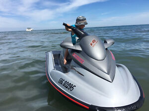 2001 Bombardier Seadoo RX - very good condition