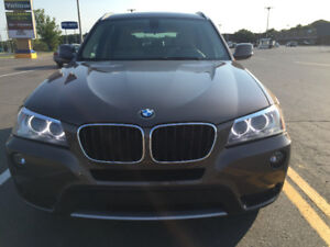 2013 BMW X3 28i VUS Pack Premium Full Equip