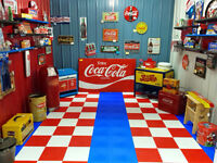 Pepsi & Coca-Cola Collectibles