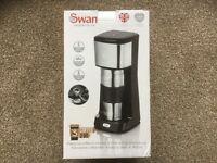 Swan Coffee Machine