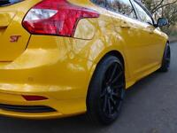 2014 14 Ford Focus 2.0 ( 250ps ) EcoBoost ST3..300 bhp..HIGH SPEC!! STUNNING!!